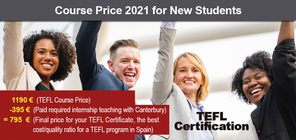 Course price 2021 for news students