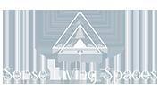 Logo Sense Living Space
